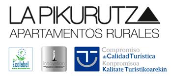 Apartamentos Rurales La Pikurutza